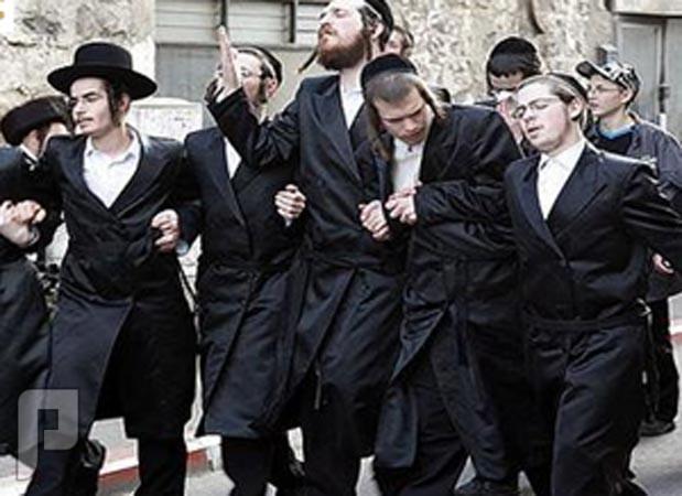 هل يوجد عنصرية في التعامل بين اليهود ؟؟