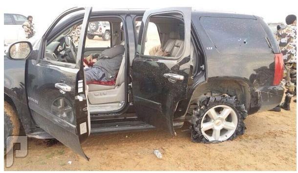 نهاية الهياط : مقتل المفحط المهايطي جهيمان على يد الشرطة
