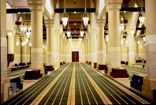 أحبابي من يدلني على مسجد يحتاج…