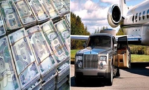"""مختصون في قوائم الأثرياء: السعوديون يخشون على ثرواتهم من """"الحسد"""""""