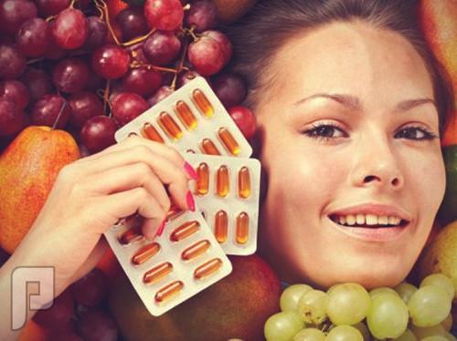 أعشاب وأطعمة طبيعية البديلة عن الأدوية