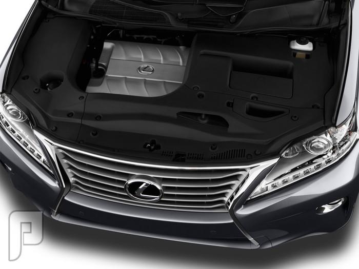 السيارة لكزس ار اكس 2014 Lexus RX مواصفات و صور و اسعار لكزس ار اكس 2014 Lexus RX