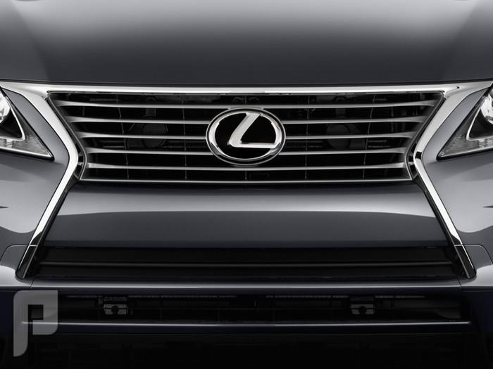 السيارة لكزس ار اكس 2014 Lexus RX مواصفات و صور و اسعار صورة  لكزس ار اكس 2014