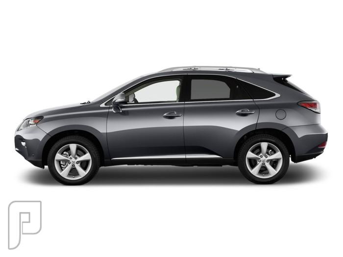 السيارة لكزس ار اكس 2014 Lexus RX مواصفات و صور و اسعار لكزس ار اكس 2014  من الداخل