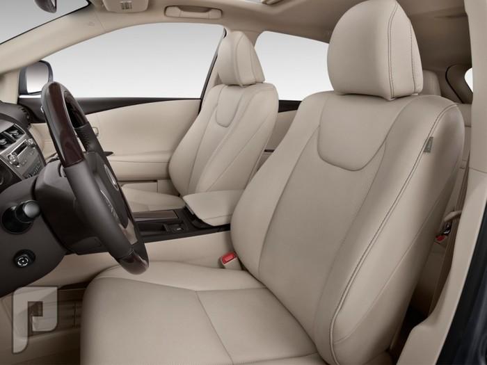 السيارة لكزس ار اكس 2014 Lexus RX مواصفات و صور و اسعار لكزس ار اكس 2014