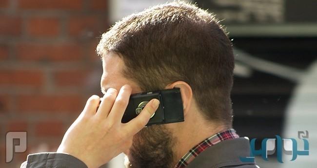 دراسة: الهواتف الذكية تُهيج البشرة وتحدث تقرحات بالوجه