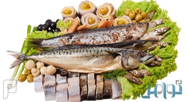 """""""الأسماك والرياضة"""" يحميان من عودة سرطان القولون"""