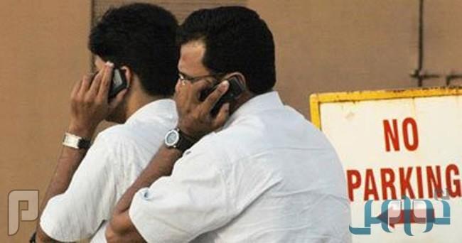 دراسة: الهواتف المحمولة تؤثر على خصوبة الرجال