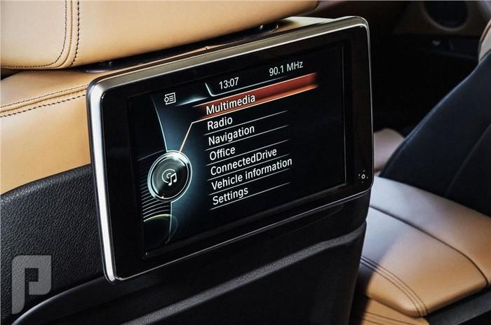بي ام دبليو X6 الجديدة