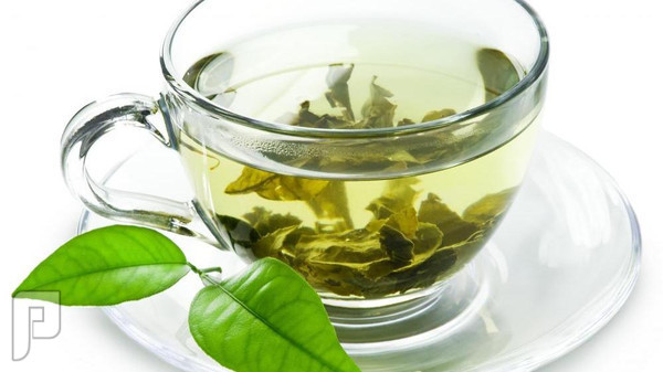 هكذا يقي الشاي الأخضر من السرطان