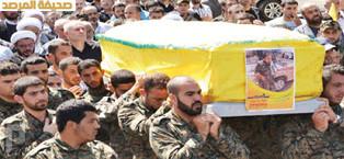 40 قتيلًا لحزب الله عبر كمين نصبه الجيش الحر في القلمون فطائس حزب الشيطان