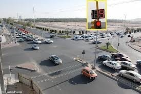حملة الشعب يطالب بإعادة العداد الرقمي عند إشارات المرورية لحفظ مال المسلم