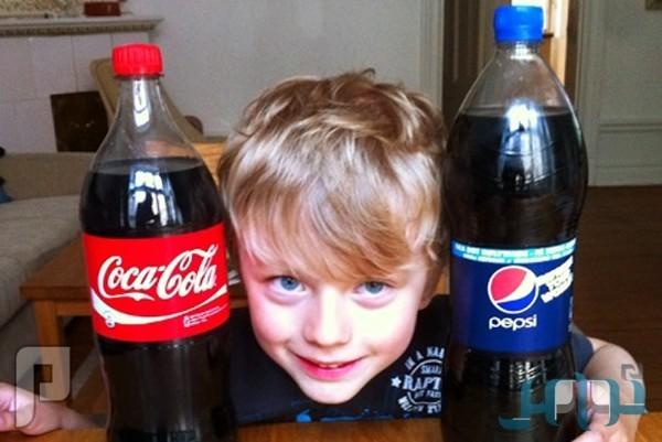 منع تناول الأطفال للمشروبات الغازية مع الوجبات يقيهم السمنة