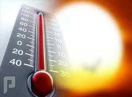 """""""الأرصاد"""": طقس شديد الحرارة على شرق ووسط وغرب المملكة"""