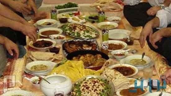 طرق المحافظة على الرشاقة في شهر رمضان من كلينكا جويل