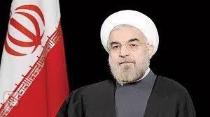 """""""روحاني"""": دولتان في المنطقة لا تريدان علاقات ودية مع إيران"""