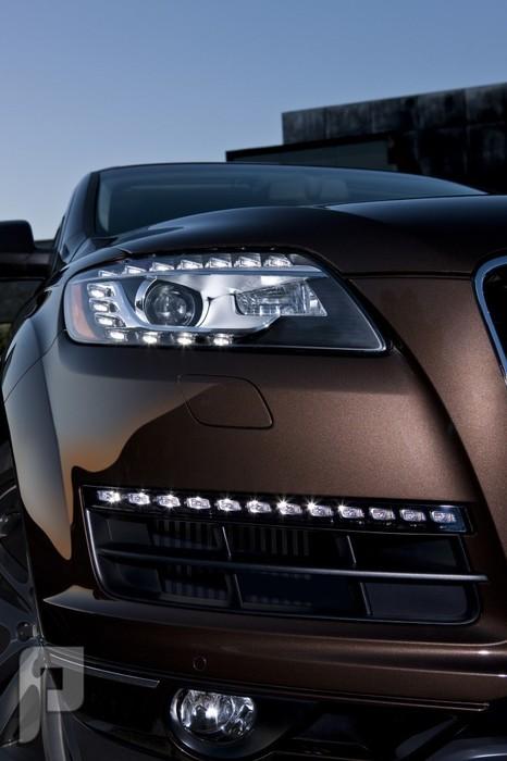 أودي Audi Q7 موديل 2014 تقرير وصور واسعار