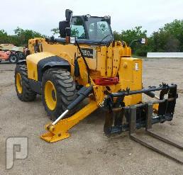 JCB 550-170 MODEL 2009