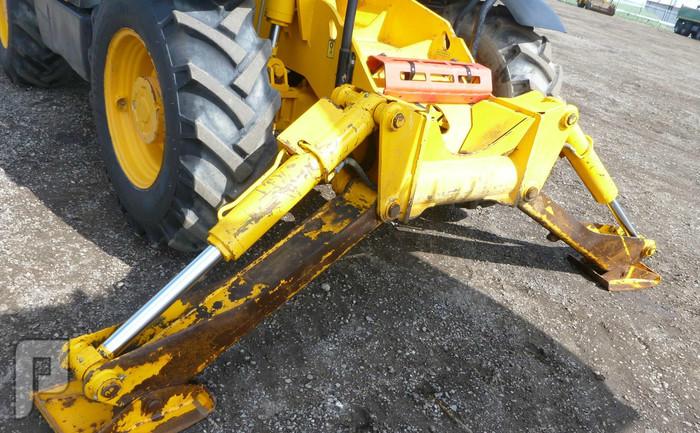 JCB 540-170 MODEL 2007