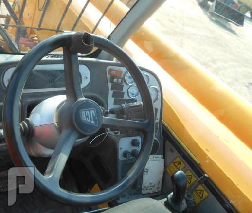 JCB 540-170 MODEL 2006
