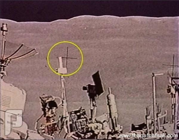 هل حقا صور الهبوط على القمر مزيفة ؟