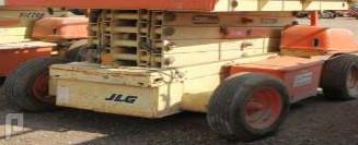 IT#3125 2004  - JLG 3369E ELECTRIC SCISSORLIFT