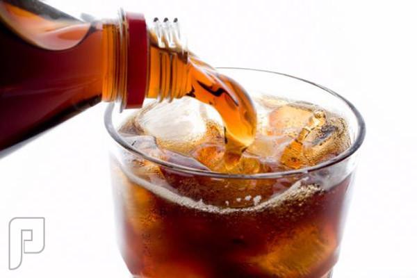 المشروبات الغازية تؤثر علي خصوبة الرجال