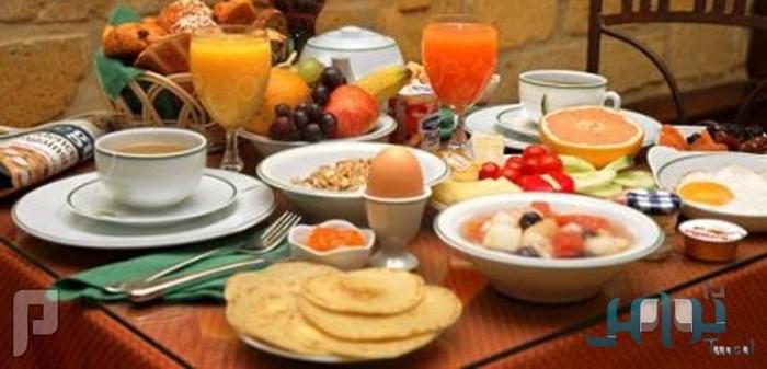 دراسة: عدم تناول الإفطار ليس له علاقة بالوزن