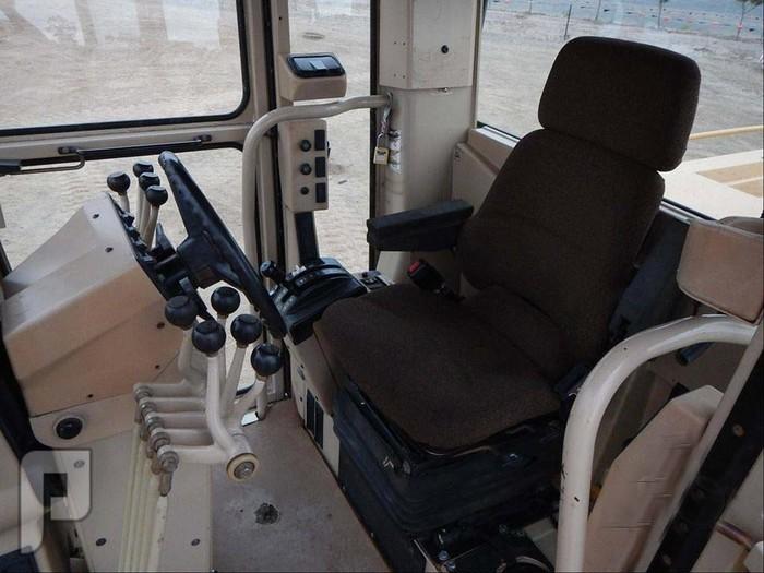 IT# 189-2004 CATERPILLAR 14H Motor Grader AM
