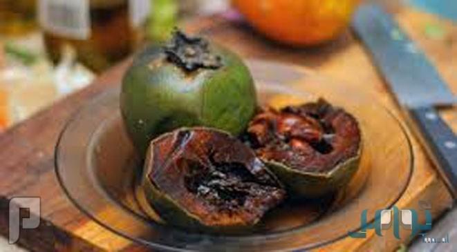 السابوت.. فاكهة طبيعية بطعم الشوكولاتة (صور)