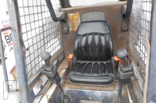 IT# 37-BOBCAT S300 Skid Steer Loader TURBO AM
