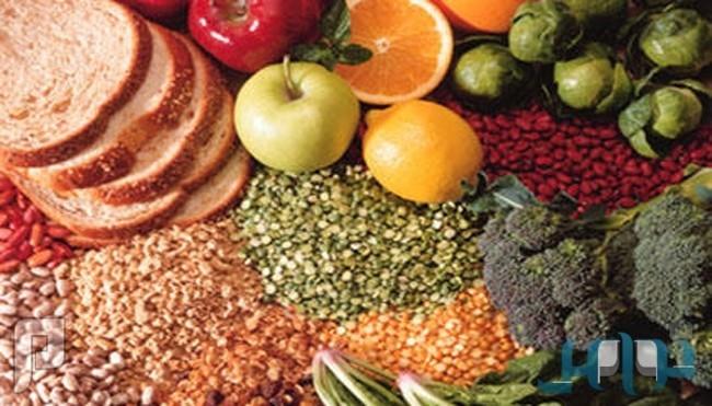 قائمة غذائية تضم 22 طعاماً تقي من السرطان