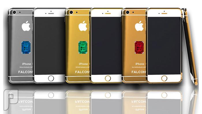 آي فون 6 بلس جولد 6 plus gold