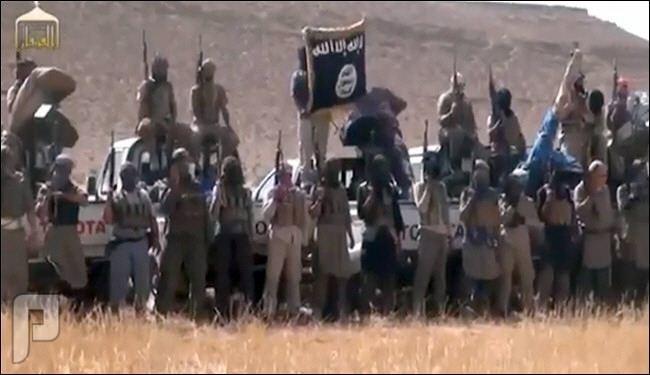 توزيع الأدوار للدول المشاركة في الائتلاف ضد تنظيم «داعش»