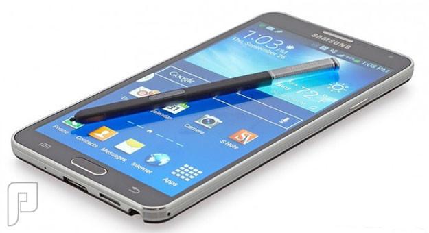 الهاتف سامسونج جالكسي نوت 4 Samsung Galaxy Noteعرض مميزات وصور وأسعار