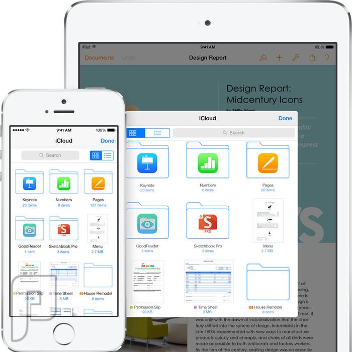 نظام iOS 8 ''آي أو إس 8'' الجديد مميزات وعيوب