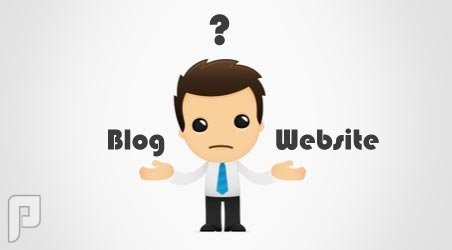 الفرق بين التدوين وبين بعض أشكال الكتابة الأخرى