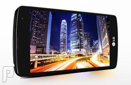 هاتف ال جي الجديد LG F60 مواصفات وأسعار