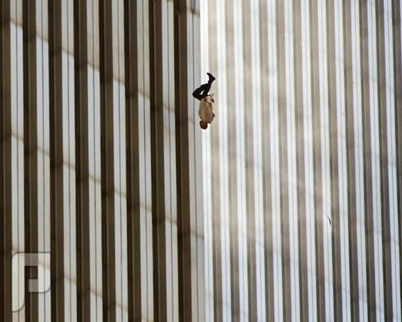 صور لن تمحى من الذاكرة ، حد أشهر الصور التي خلدت هجمات الحادي عشر من سبتمبر