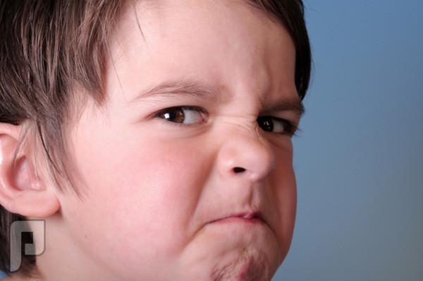 عند الغضب اي صنف انت ؟