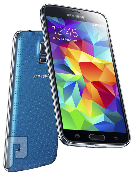 سامسونج جالكسي اس فايف Samsung Galaxy S5 مواصفات وصور وأسعار