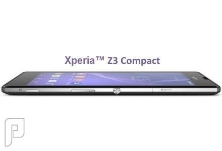 سوني اكسبريا زد 3 كومباكت sony xperia z3 compact