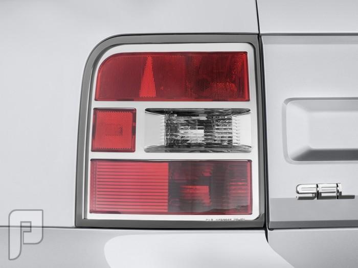 فورد فلكس 2015 Ford Flex صور و مواصفات وأسعار