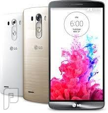 رايكم في جوال LG G3 LG G3