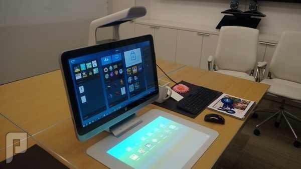 كمبيوتر اتش بي سبوراوت HP Sporout مواصفات وأسعار وصور