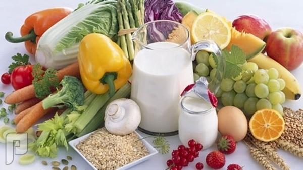 اكثر الاطعمة تعزيزا لانقاص الوزن