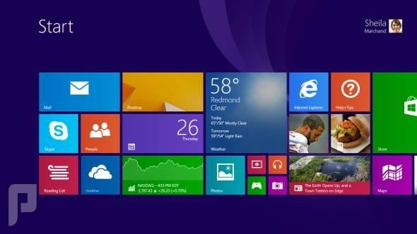 اصدارات وندوز والصراع بين شركات نظام أندرويد وأبل ويندوز 8/8.1 (2012-إلى الآن)