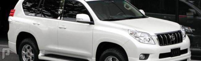 تويوتا برادو تي اكس 2015 Toyota Prado TX
