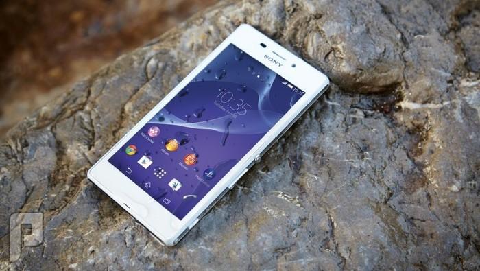 هاتف سوني اكسبيريا ام 2 Sony Xperia M2 Aqua