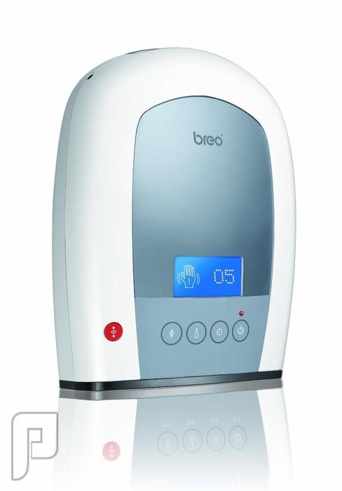 مساج اليد الإكتروني الرائع Breo iPalm520